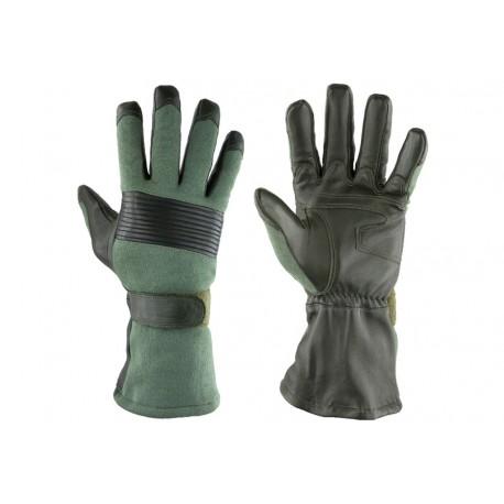 Art. R275 shooting gloves.