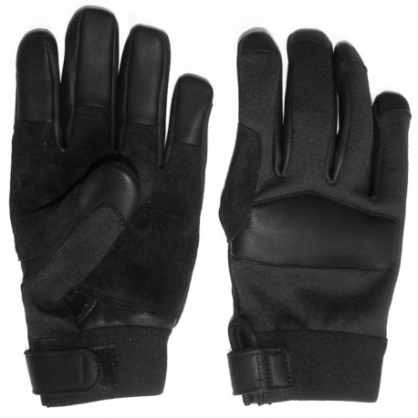 Art. R282 / SG Gloves Multifunction - exit on the line, shooting.