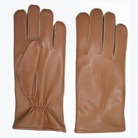 R373 Mens Leather Gloves output.