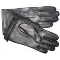 Art. R120/L (wzór 962/MON) Rękawiczki wojskowe oficerskie letnie