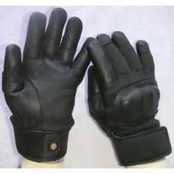 Art. 34481016 Rękawice do zjazdu po linie