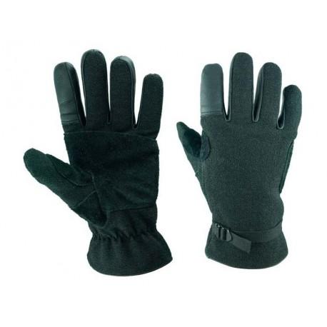 Art. GLS-004 - Rękawice specjalne do zjazdu po cienkiej linie, CERTYFIKAT, CE.