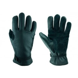 Art. GLS-005 gloves to exit the Line, CERTIFICATE, CE.