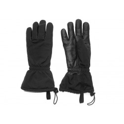 Art. GLS-006 leather and fabric gloves (climbing), CERTIFICATE, CE.