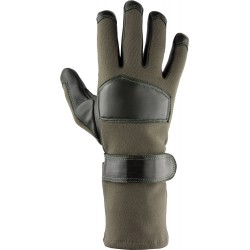 Art. R278A shooting gloves for hunters.