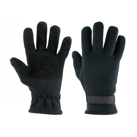Art. R176 five-finger gloves Winter Military (pattern 615 / MON)