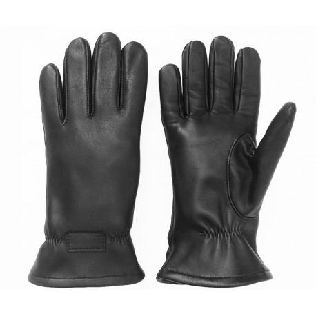 Art. R017 Rękawiczki skórzane męskie wyjściowe