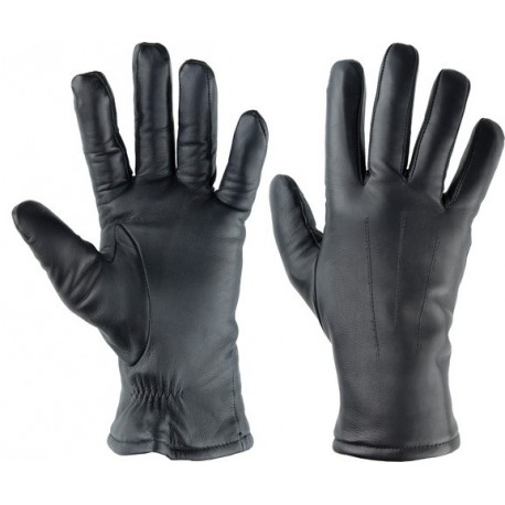 Art. R120 / P ZIM Winter Leather Gloves (warming polar)