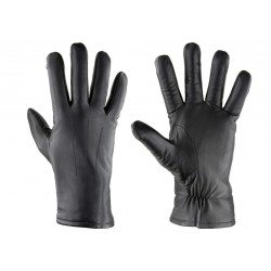 Art. R120 / Prim Winter Leather Gloves (microfiber warming).