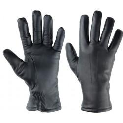 Art. R120/ZIM (wzór 964/MON) Rękawiczki wojskowe oficerskie zimowe  (ocieplenie anilana)