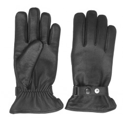 R375 Mens Leather Gloves output.